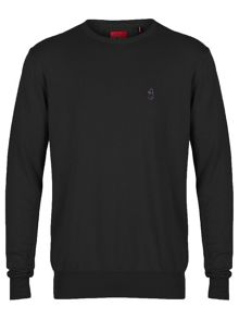 Luke 1977 Gerards Crew Neck Jumper