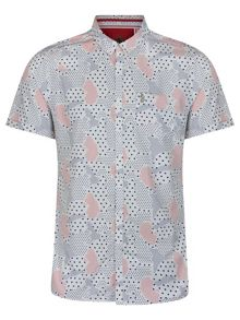Luke Suchart Short Sleeve Shirt