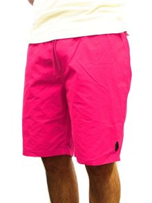 Luke Cagys Knee Length Swim Short