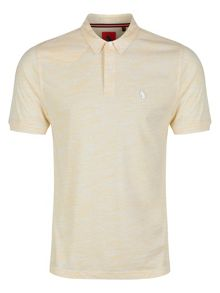 Luke Ali pali shirt collar polo