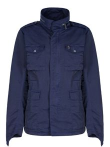Luke 1977 Squaddys Technical Field Jacket