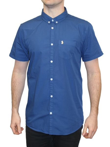 Luke 1977 Pueng Short Sleeve Shirt