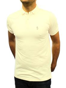 Luke Billiam Polo T-shirt