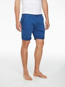 Luke 1977 Tennessee Chino Short