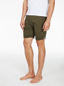 Luke Tennessee Chino Short