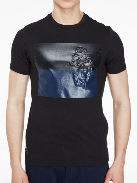Luke 1977 Helmet Long Length T-Shirt