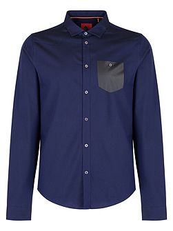 Moby long sleeve shirt