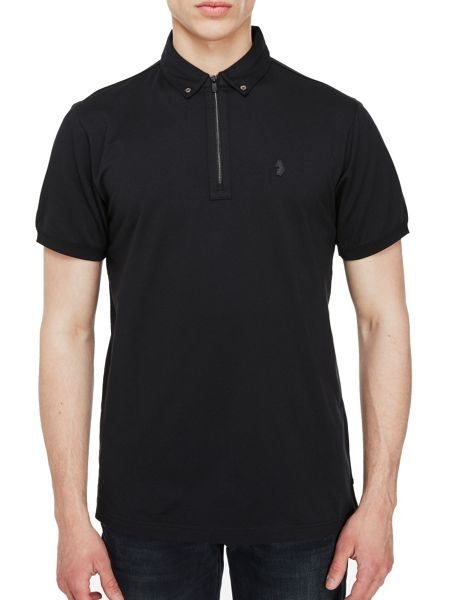 Luke 1977 Ronsons Zip Polo