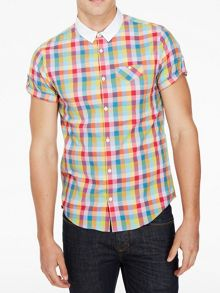 Luke Fortunes gap short sleeve shirt