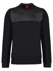 Luke Capel Crew Neck Sweatshirt