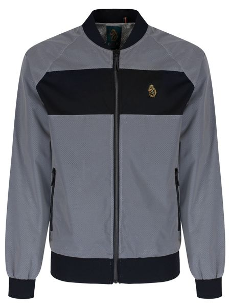 Luke 1977 Rossy Zip Up Jacket