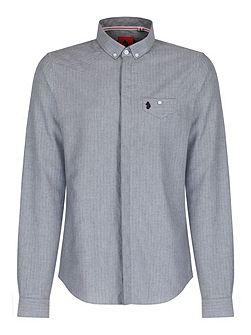 Baileys Long sleeve Button Down Collar Shirt