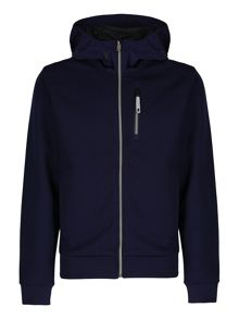 Luke 1977 Solid Ground Hoodie