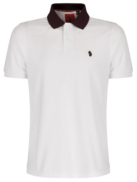 Luke 1977 Planted polo shirt