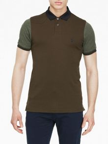 Luke 1977 Tony the doorman polo shirt
