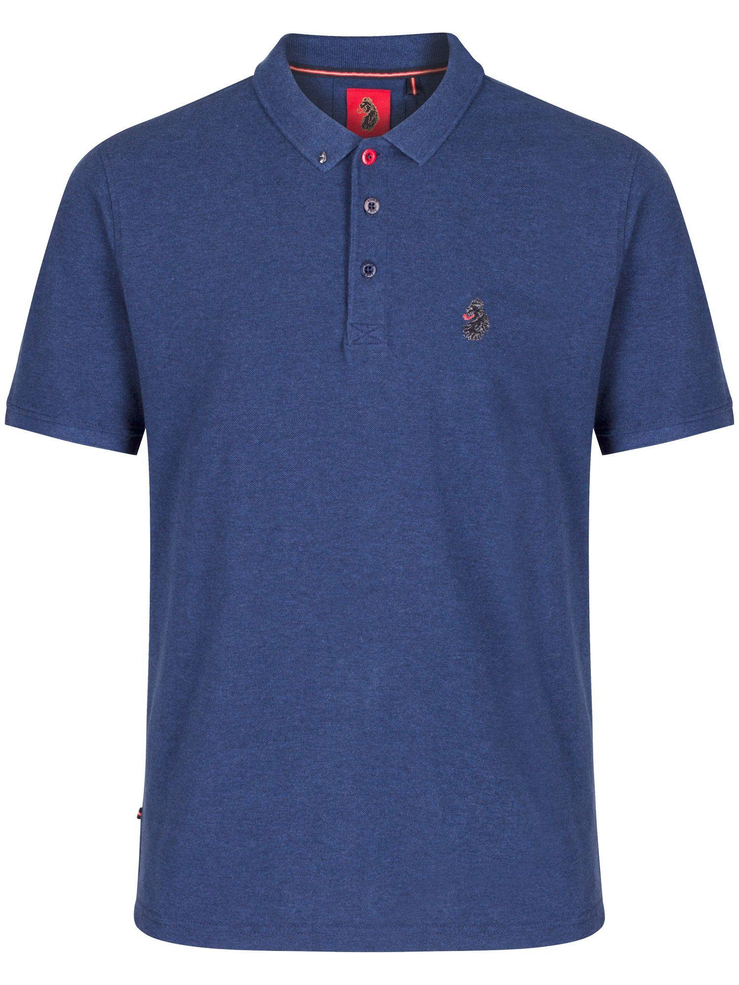 Men's Luke 1977 Williams Polo Shirt, Blue