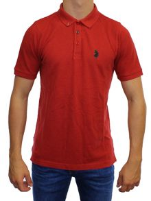 Luke 1977 Williams Polo Shirt