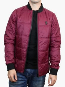 Luke 1977 Liner Lightweight Quilted Jacket Booster