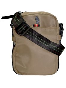 Luke 1977 Fernau nylon cross body bag