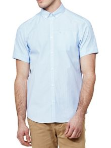 Luke 1977 Bridgesouth S/S Button Down Collar Shirt