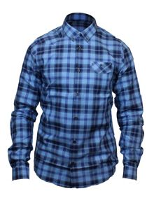 Luke 1977 Alldayeveryday Button Down Clean Shirt