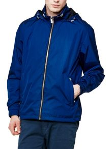Luke 1977 Every Order Technical Hooded Jacket