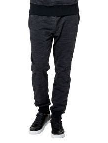 Luke 1977 Spaced Mario Mixed Fabric Jogger