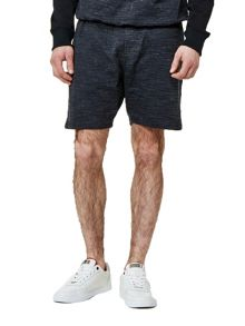 Luke 1977 Spaced Pimlico Mixed Fabric Short