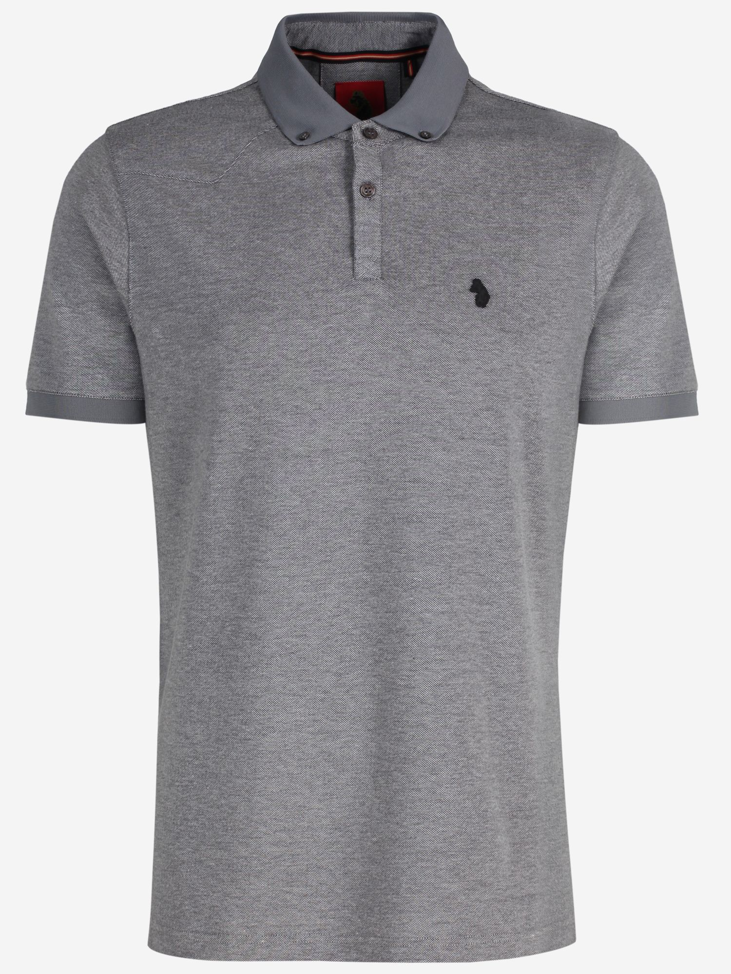 Men's Luke 1977 Billiam Polo Shirt, Grey
