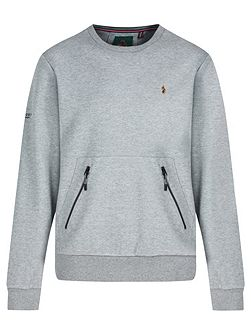 One Luke Sport Sweat Crew Neck