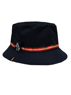 Redding reversable bucket hat
