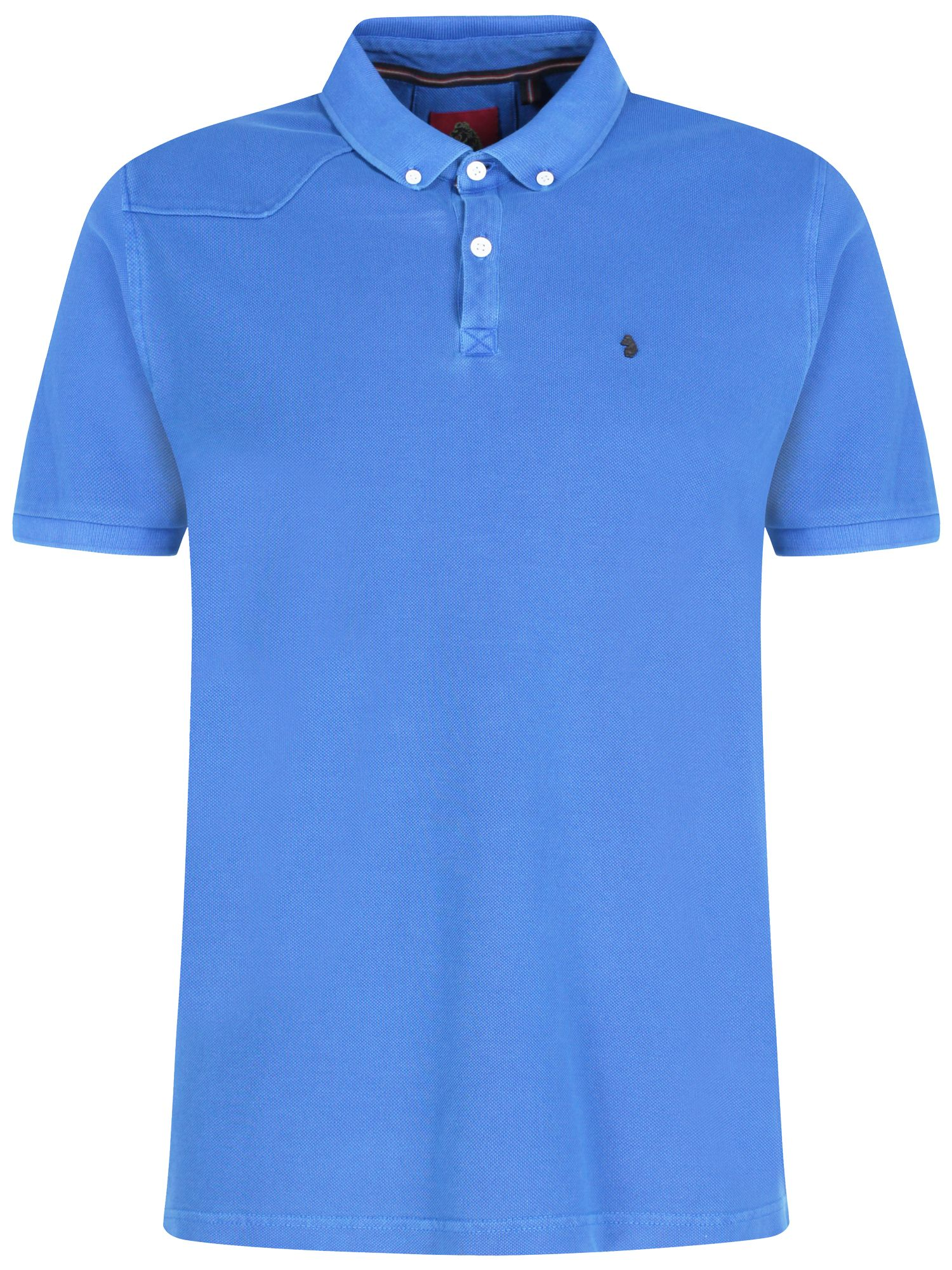 Men's Luke 1977 Billiam Polo Shirt, Sky Blue