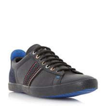 Osmo side stripe sneakers