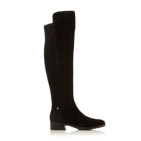 Geox Felicity elasticated over the knee boots