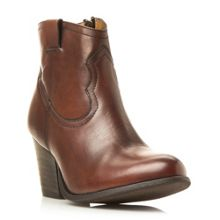 Sogood  western low boots