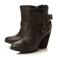 Nother  western low boots