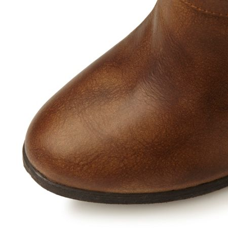 Steve Madden Nother  western low boots