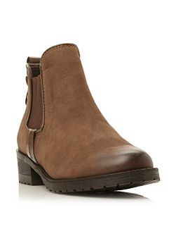 Graaham chelsea ankle boots