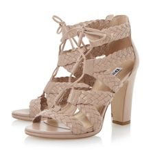 Ivee woven strappy sandals