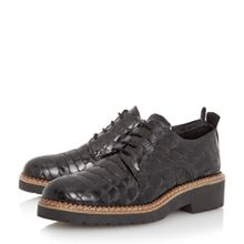 Farra cleated lace up shoes