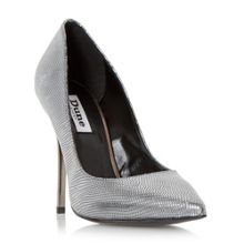 Aimey stiletto pointed toe courts