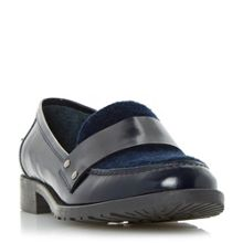 Granada cleated loafers