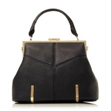 Donna casual soft framed bag
