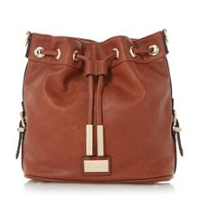 Debecca duffle cross body bag