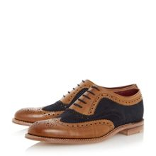 Loake Thompson Lace up Brogues
