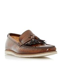 Bachelor Pad Hi Shine Tassle Loafers