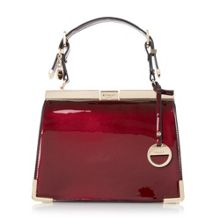 Dinidanni mini structured frame bag