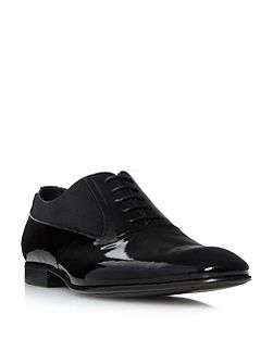 Hugo Boss Eve-dox formal lace-up shoes