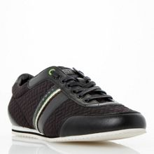 Hugo Boss Victual - quilted fab trainers