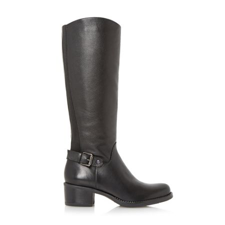 Linea Taplow leather riding boots